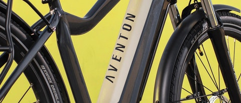 Aventon Bikes Comparison Hero Image